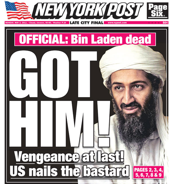 12 Questions About Bin Laden