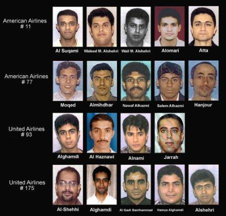 Saudi Royal Ties to 9/11 Hijackers Via Florida Saudi Family?