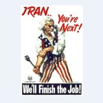 Is Israel Really Iran's Main Adversary? The West Doth Protest Too Much
