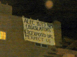 Occupy-ALEC-Action-SantaFe-1_25_2012_imp, From ImagesAttr