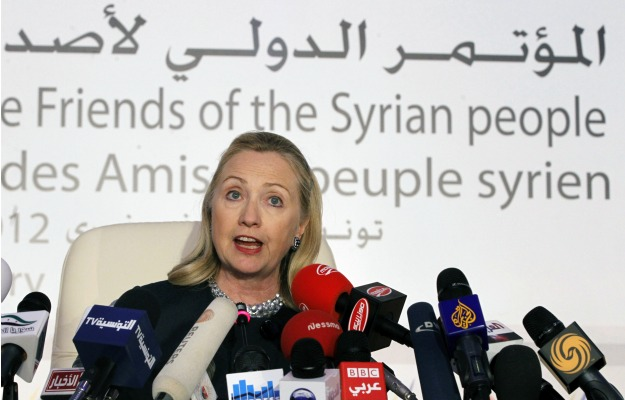 clinton_syria, From ImagesAttr