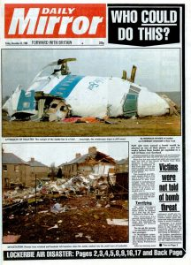 "Classic/2012: Reconsidering the ""Lockerbie Bomber"""