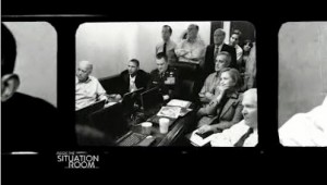 Image of the Situation Room