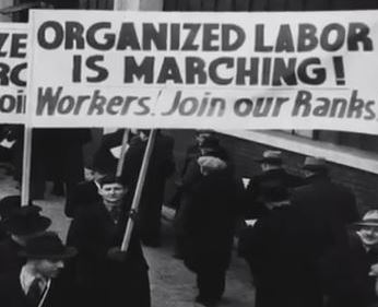 the rise of organized labor 2010-5-7 united states history section ii part a  • lead to rise of labor unions and child labor laws  • may be poorly written and/or organized.
