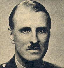 Prince Serge Obolensky, circa 1943