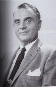 George de Mohrenschildt