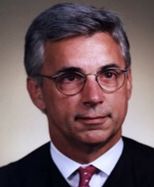 Judge George O'Toole