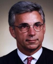 Judge George O'Toole