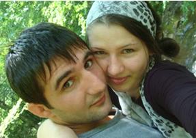 IbragimTodashev and ReniyaManukyan
