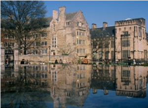 Yale University. Photo: Getty