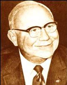 D. Harold Byrd