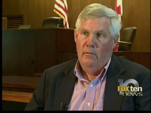 Judge Claud Neilson