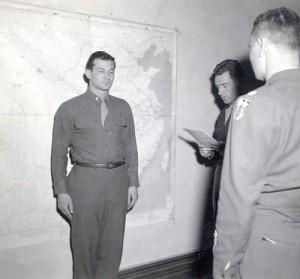 J. Walton Moore on the left.