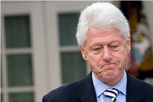 Bill Clinton (Getty Images)
