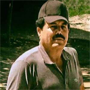 """Ismael """"El Mayo"""" Zambada-Garcia"""