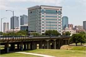 CashAmerica's Fort Worth, Texas, headquarters (company photo)
