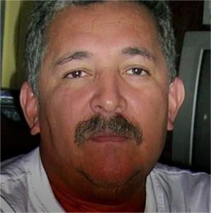 Luciano Romero, murdered Nestlé trade union activist