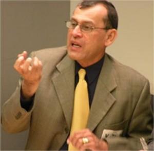 Judge José Nirio Sanchez in 2009 (photo: Adam Wright, Metropolitan Washington Council, AFL-CIO)