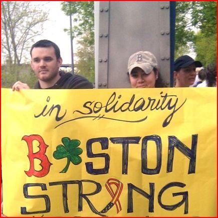 Portland, OR, Solidarity Run by Don Park