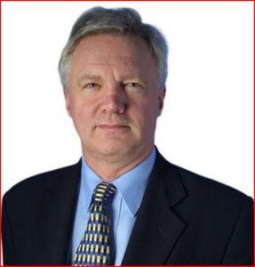 David Davis, UK MP