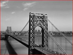 Not Yet Christie's Watergate: the George Washington Bridge