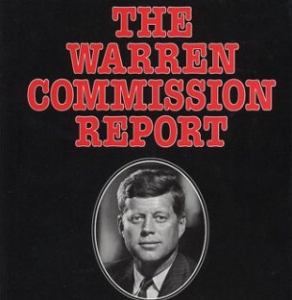 COMING UP: Russ Baker Speaking at Warren Commission Conferences