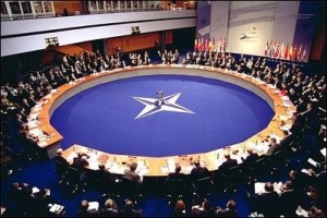 The 2002 NATO summit
