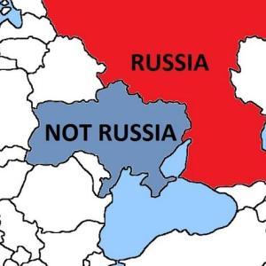 Ukraine: Up for Debate.