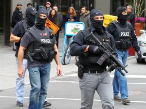 Is One Muslim Man's Drug-Crazed Rampage Terrorism?