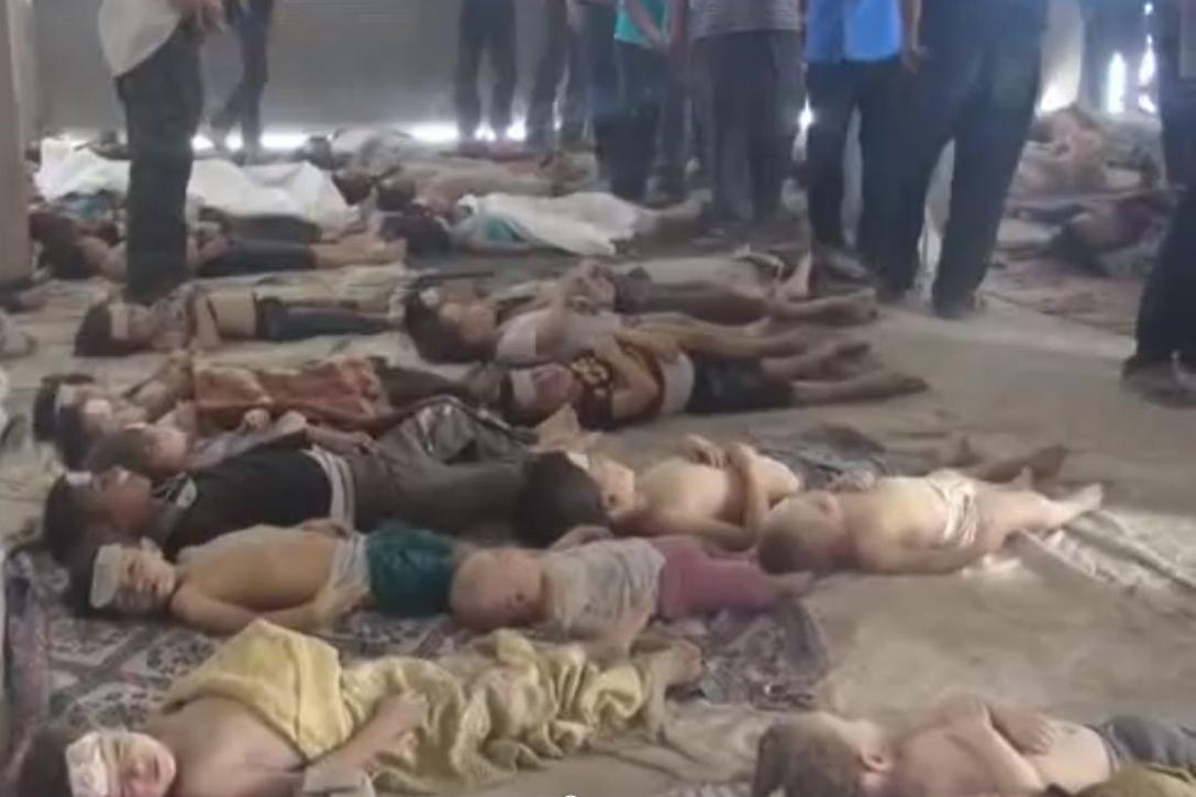 Al Ghouta massacre