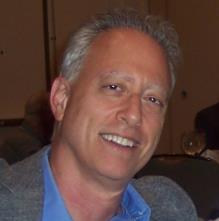 WhoWhatWhy Founder and Editor-in-Chief Russ Baker