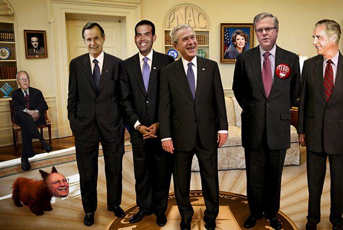 MediaFail: Jeb Bush, the Media, and the Public as Dunce