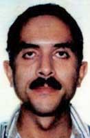FBI photo of Ihab Mohamed Ali.