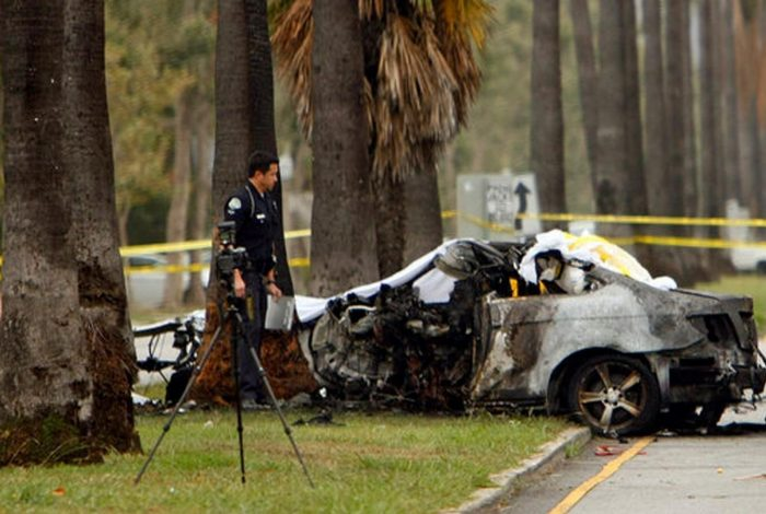 Car Hacking Report Refuels Concerns About Michael Hastings