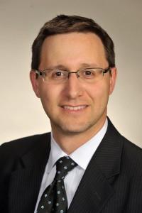 Terrorism expert witness Matthew Levitt