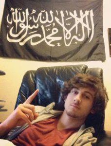 TsarnaevFlag
