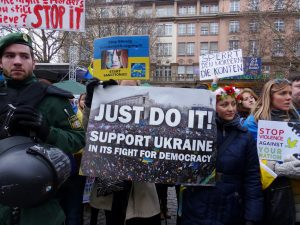 The West's support of the Ukraine revolution could have been a tipping point in bad relations with Russia.
