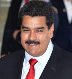 "Eight million people have signed Venezuelan President Nicolás Maduro's petition that Obama rescind the executive order that names Venezuela ""a threat."""