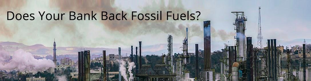 divest, oil, banking