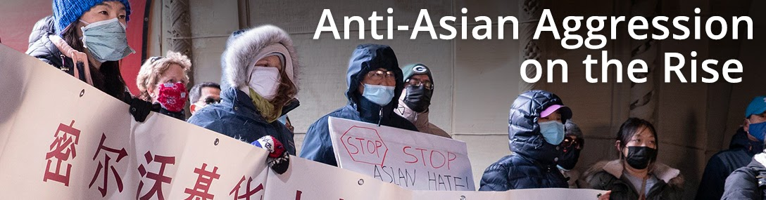 Asian, hate