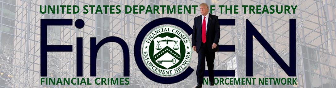 Donald Trump, Financial Crimes