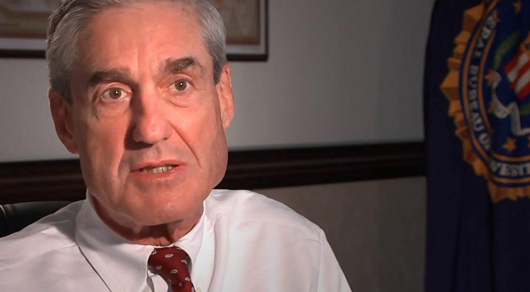 Robert S. Mueller