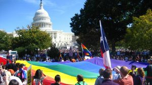 Gay Marriage Ruling Could Be an Opportunity Wasted for GOP Hopefuls