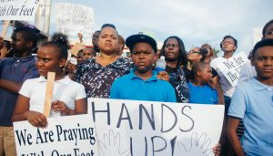 RadioWhoWhatWhy: Finally, a Meaningful Report on Ferguson, MO