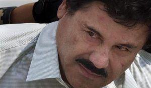 Mexican drug kingpin El Chapo Guzman has escaped from prison and the US Attorney General has promised to help aid in his return.