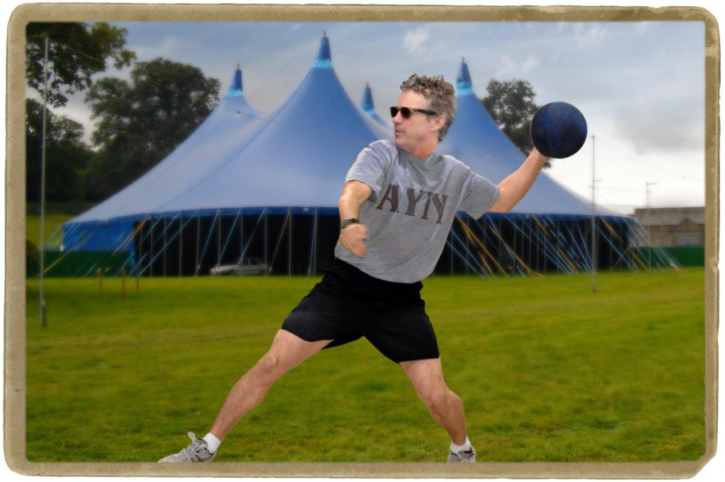 "Rand Paul refuses to eat free food; calls it a ""government handout""; plays dodgeball instead. Photo credit: WhoWhatWhy. Gage Skidmore / Flickr / Staff Sgt. Yvonne Najera / Wikimedia / Joanne Munro / Flickr"