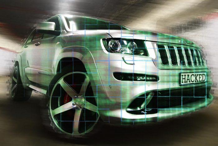 Chrysler Recalls Hackable Jeeps, Press Still Not Questioning