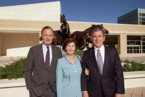 Pinky and Brownie: Bush's Forgotten Henchmen