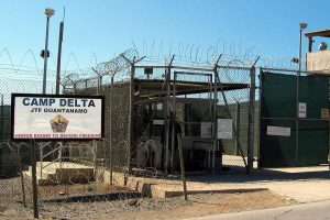 Two prisoners being held in Guantanamo Bay have case activity before the US District Court for the District of Columbia today. ODAH et al v. BUSH and DHIAB et al v. BUSH. Photo Credit: Kathleen T. Rhem / Department of Defense / Wikimedia