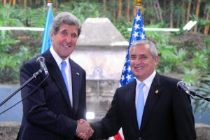 Why Americans Should Closely Watch Unfolding Events in Guatemala, Part 1